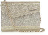 Jimmy Choo Candy small clutch