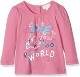 Pumpkin Patch Baby Girls 0-24m Printed Top Long Sleeve T-Shirt