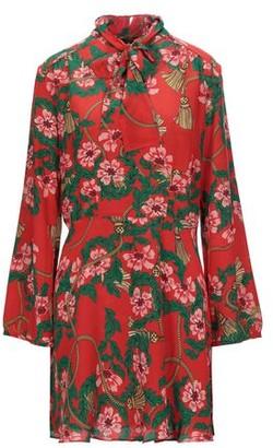 Hayley Menzies Short dress