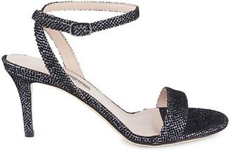 Sarah Jessica Parker Gal Glitter Sandals