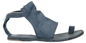 OFFICINE CREATIVE ITALIA Toe strap sandal