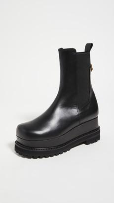 THE VOLON Pino Boots