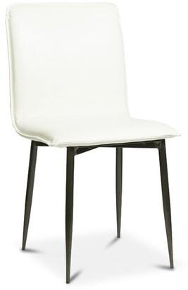 Apt2B Earl Side Chair WHITE - SET OF 2