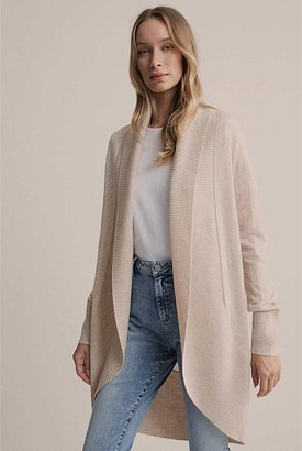 Witchery Fine Collar Cardigan