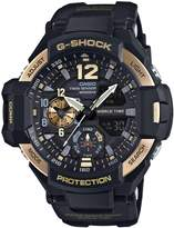 G-Shock CASIO Men's watch DENIM'D COLOR GA-1100-9GJF