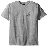HUF Men's Sumra Triple Triangle Tee