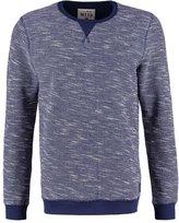 Tom Tailor Denim Basic Fit Sweatshirt Cosmos Blue