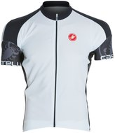 Castelli Men's Entrata Short Sleeve Cycling Jersey 8121120