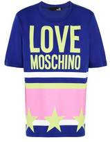 Love Moschino OFFICIAL STORE Long sleeve t-shirt
