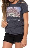 O'Neill Toddler Girl's Vista Graphic Tee