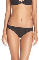 La Perla Lace Back Briefs