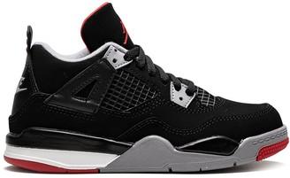 Jordan 4 Retro sneakers