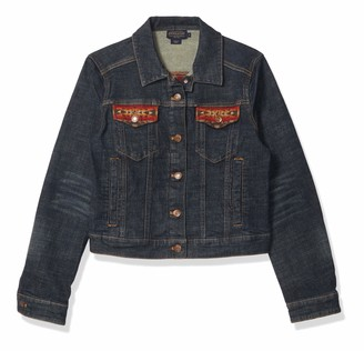 Pendleton Women's Wool Jean Jacket