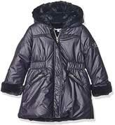 3 Pommes 3Pommes Girl's Free Style Coat
