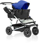 Mountain Buggy® Duet Single Stroller in Cobalt