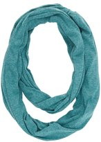Charlotte Russe Jersey Infinity Scarf