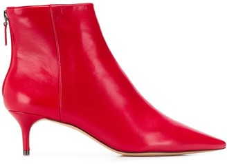 Alexandre Birman Kitty boots
