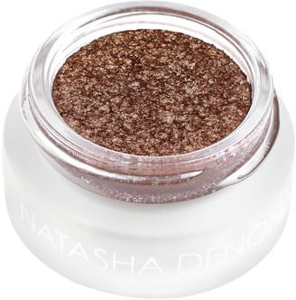 Natasha Denona Chroma Crystal Top Coat Eyeshadow 6G Full Metal Bronze
