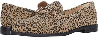 Steve Madden Taylored-C Loafer (Leopard) Women's Shoes