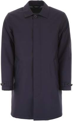 Ermenegildo Zegna Waterproof Raincoat