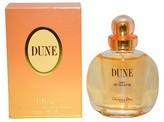 Christian Dior Dune by Eau de Toilette Women's Spray Perfume - 1 fl oz