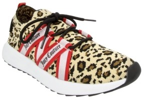 Juicy Couture Juicy Coutures Adorbs Lace Up Sneakers Women's Shoes
