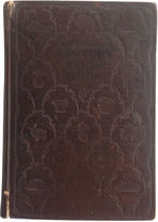 One Kings Lane Vintage Mary Ronald's Century Cookbook