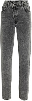 Boyish Casey Straight-Leg Jeans