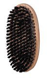 Magic Reinforced Boar Bristle Soft Palm Brush #7723