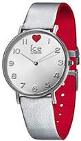 Ice Watch Ice-Watch - 013375 - ICE love 2017 - City - Silver - Small