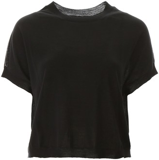 Marni Crew Neck Knitted Top