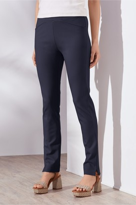 Women Relaxed Knit Pants