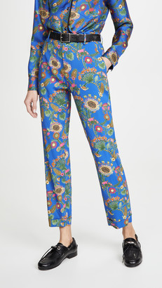 La DoubleJ Hip Capri Pants