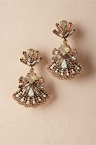 BHLDN Jayne Deco Earrings