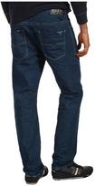 Diesel Braddom L.30 Trousers 8880K (Dark Indigo) - Apparel