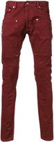 Mr. Completely - super skinny jeans - men - Cotton/Spandex/Elastane - 31