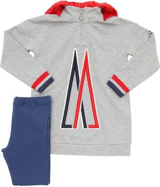 Moncler Sweatshirt Hoodie & Sweatpants