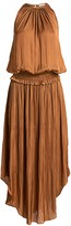 Ramy Brook Myrtle Pleated Dress