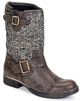 Lollipops VICTOIRE BOOTS 3 women's Mid Boots in Brown