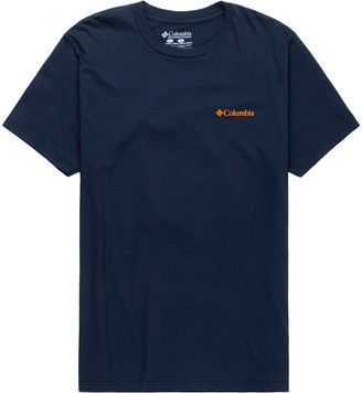 Columbia Broughton Short-Sleeve T-Shirt - Men's