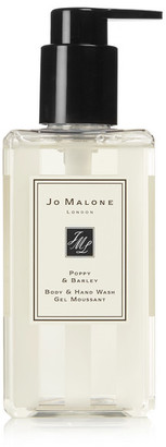 Jo Malone Poppy & Barley Body & Hand Wash, 250ml - one size