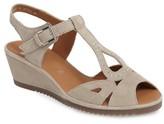 ara Women's Wedge Sandal