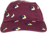 Kenzo Twin Peak Caps
