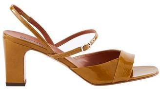 Michel Vivien Eem sandals