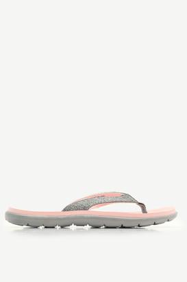 Ardene Foam Rubber Flip-Flops