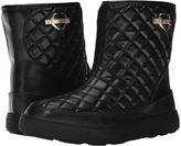 Love Moschino Quilted Winter Boot Women's Boots