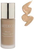 Artdeco Rich Treatment Foundation - 12 Vanilla Rose
