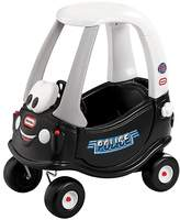Little Tikes Ride-Ons Patrol Police Car 30th Anniversary Edition
