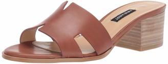 Nine West Women's wnAUBREY Heeled Sandal