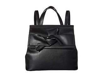 Sam Edelman Casey Bow Convertible Flap Backpack